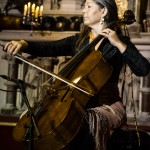 Emily Burridge cello 2016