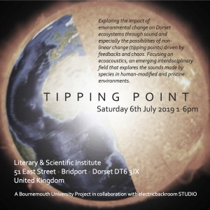 Tipping Point at LSi